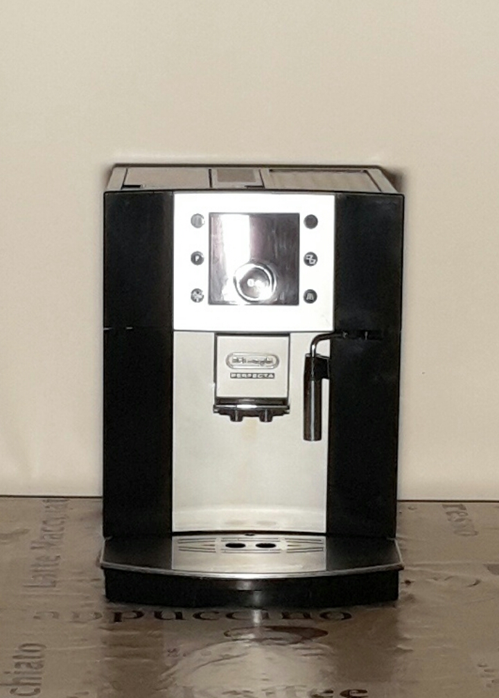Delonghi Perfecta
